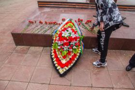 """Делегация Общественного Объединения """"Татарстан"""" посетила Лениногорск"""