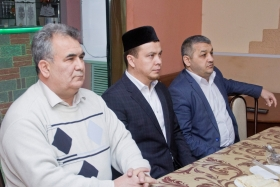 День всенародной скорби в Азербайджане