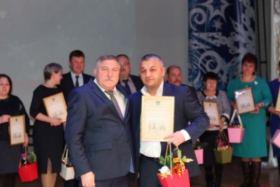 Новый год и День солидарности азербайджанцев всего мира