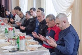 Память жертв Ходжалинских событий 2020