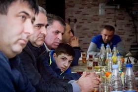 Память жертв Ходжалинской трагедии