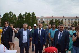 В Лениногорске состоялся большой педагогический совет