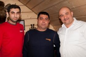 Вечер азербайджанской поэзии
